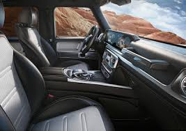 mercedes g class interior 2016 mercedes g class interior updated latest technical reviews