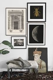 framing art using the internet architectural digest