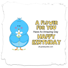 free birthday card free birthday cards for all greatquotes
