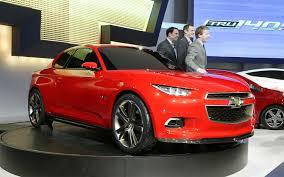 concept blazer chevrolet code 130r concept 2012 detroit auto show motor trend