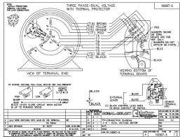 marathon electric motor wiring diagram electrical wiring diagram