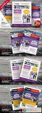 college open house flyer templates 639554 free download