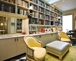 Home Library Design Home Office Library Design Ideas Home Library Designs India