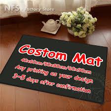 Decorative Kitchen Floor Mats by Online Buy Wholesale Bathroom Floor Mat From China Bathroom Floor