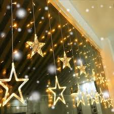 where to buy fairy lights china supplier warm white 12 big stars led string fairy light 3m