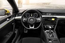 Ballard Power Systems Volkswagen The Lacarguy Blog