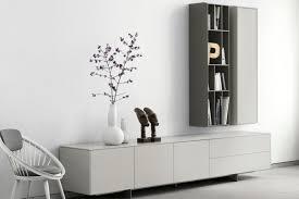 wohnzimmer sideboard modulare regale und sideboards die möbel aus boxen zusammenstellen