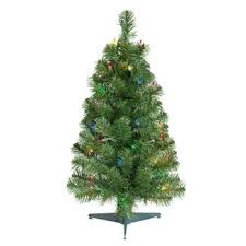 best artificial christmas trees christmas trees target