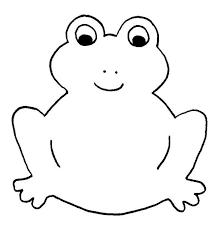 frog template animal templates free u0026 premium templates