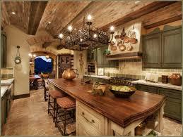 italian kitchen island kitchen chandelier white kitchen island brown wooden countertop