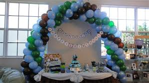 enchanted balloon party and event decors arches