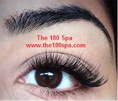 3d extensions eyelash extensions hair extensions spray airbrush