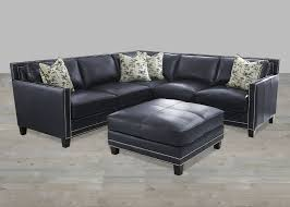 Leather Sofa With Studs by Sofa Studded Sofa Sets 72 Inch Couch U201a Pull Out Bed U201a Small Grey