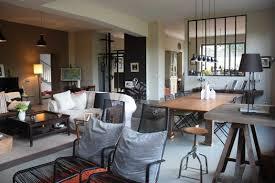 cuisine style atelier industriel deco style industriel pas cher galerie et cuisine style atelier avec