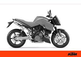 ktm motorcycle 990 super duke user guide manualsonline com