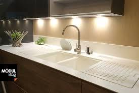 smart countertop corian smart countertop innovación funcional para tu cocina