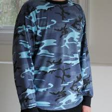 frugal friday 4 camouflage shirts streetsumo