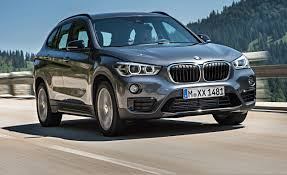 bmw 2016 2016 bmw x1 xdrive28i first drive u2013 review u2013 car and driver