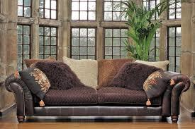 Luxury Leather Sofa Molmic Degas 4 Seater Luxurious Leather Sofa Lifestyle Furniture