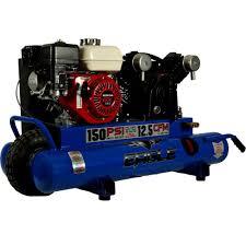 campbell hausfeld air compressor generator combo unit 30 gal