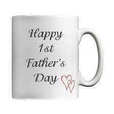 fathers day mug 1st fathers day mugs