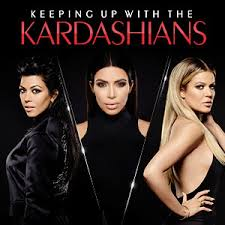 2015 from kardashians u0027 christmas cards throughout the years