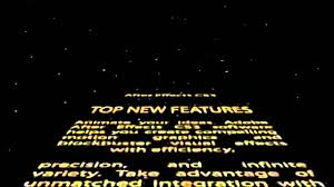 adobe after effect free template star wars intro youtube