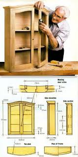 Cabinet Door Plans Woodworking 690 Best Furniture Plans Images On Pinterest Furniture Plans