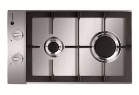 Two Burner Gas Cooktop Propane 10 Easy Pieces Compact Cooking Appliances Remodelista