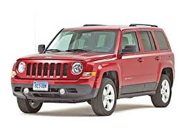 reliability of jeep patriot the most and least reliable small suvs consumer reports