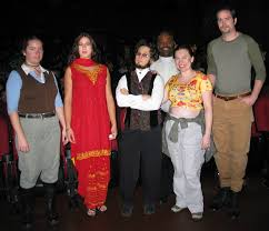 Firefly Halloween Costume Dawn Strahler Costumes