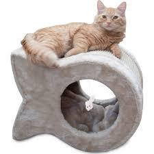 Window Sill Cat Bed Cat Furniture U0026 Scratchers Walmart Com
