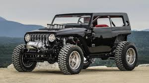 jeep concept vehicles first drive jeep quicksand concept top gear