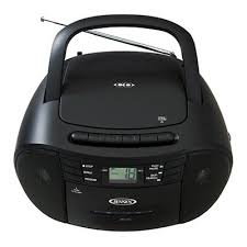 Cd Player For Blind Radios Target