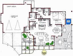 modern home blueprints modern home blueprints