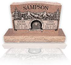 prices of headstones nationwidemonument design your own headstone gravestone or