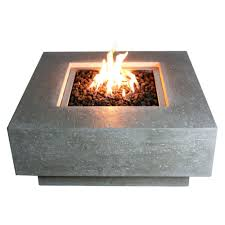 Agio Manhattan by Fire Pits