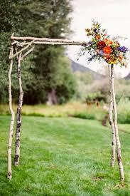 wedding arch pvc pipe diy wedding arch top havesometea net