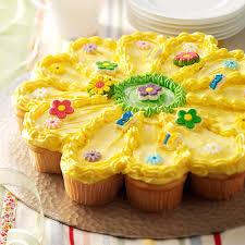 flower cake flower cake recipe taste of home