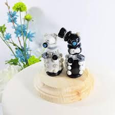 doctor who wedding cake topper any wedding cake toppers custom wedding cake topper
