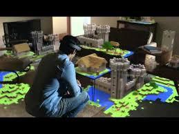 pc fã r wohnzimmer hololens hologramm technik für das wohnzimmer nu x
