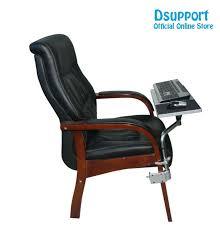 Laptop Chair Desk Multifunctoinal Office Desk Edge Chair Leg Arm Cling Xl Mouse