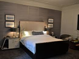 Black Painted Walls Bedroom Red Bedroom Bench Best Home Design Ideas Stylesyllabus Us