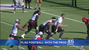 Flag Football Equipment What You Need To Know About Professional Flag Football