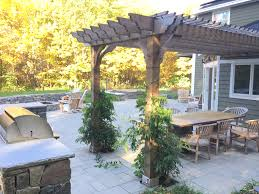 transform your patio wall mounted pergola pergola depot