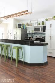 Interior Design Kitchen Colors 85 Best Colorful Kitchens Images On Pinterest Colorful Kitchens