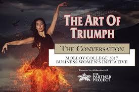 molloy college the conversation 2017 business women u0027s initiative