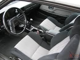 1982 Toyota Pickup Interior Toyota Celica Supra Only 62k Original Miles Super Clean Car