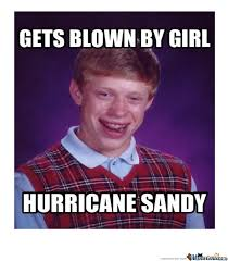 Make Bad Luck Brian Meme - bad luck brian by polrbearbeacon meme center