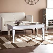 Mirrored Tables Mirrored Tables Amazon Com